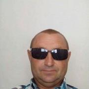 Володимир, 43, г.Ивано-Франковск