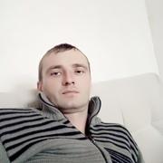 денис, 36, г.Ейск
