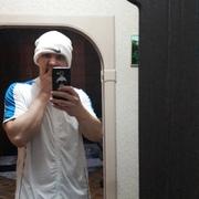 Alex, 30, г.Ханты-Мансийск