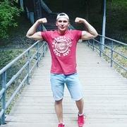 Макс, 20, г.Витебск