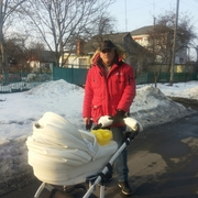 Андрей, 58, г.Днепр