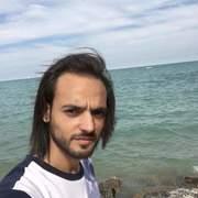 Shoaib Ali, 19, г.Чикаго