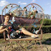 Юлия Тануйлова, 50, г.Лондон