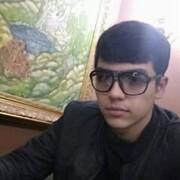 Фуркат, 21, г.Ташкент