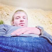 Павел, 24, г.Новочебоксарск