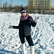 Екатерина, 38, г.Якутск
