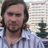 Александр, 34 года, Скорпион, Зеленоград