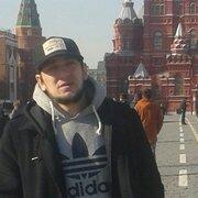 Адам, 32, г.Астрахань