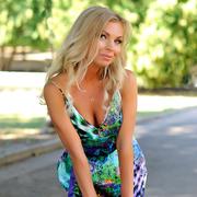 Лина, 34, г.Харьков