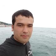 Muxrddn xoturayev, 25, г.Наманган