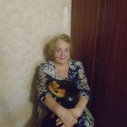Лилия, 72, г.Новокузнецк