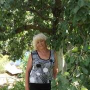 Галина, 71, г.Анапа