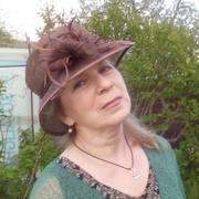 Лидия, 59, г.Санкт-Петербург