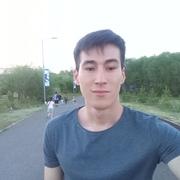 daniyar, 24, г.Астана