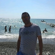 Андрей, 37, г.Солнечногорск