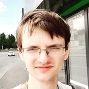 Alexandr, 26, г.Клесов