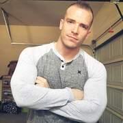 James Porter, 44, г.Нью-Йорк
