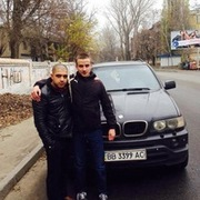 Nickolay, 24, г.Волгоград