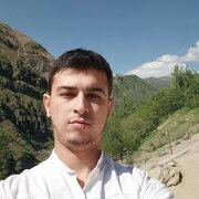 Sardor, 24, г.Ташкент