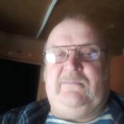 Александр, 62, г.Гатчина