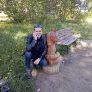 Пётр Викторович, 30, г.Краснокамск