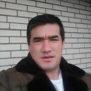 Тохир Косимов, 33