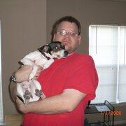 Mike Hutchinson, 42, г.Канзас-Сити