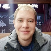 Алексей Баяндин, 24, г.Юсьва