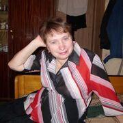 Людмила Перцовская, 69
