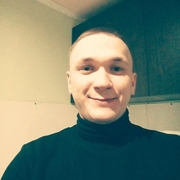 Андрей Pervy, 27, г.Сургут