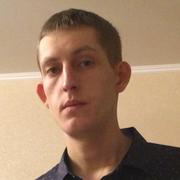 саня, 28, г.Березовский