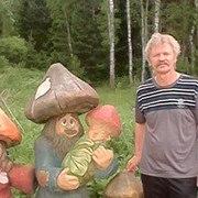 Сергей, 60, г.Шахунья