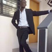 Christian Kofi, 38, г.Галле
