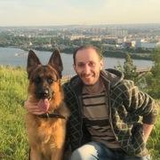 Mxnd, 31, г.Нижний Новгород