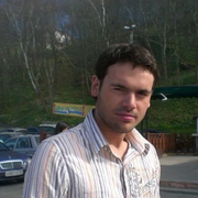 Марк, 36, г.Нальчик