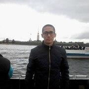 Мерген, 27, г.Астрахань