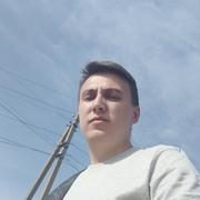 Эдуард, 26, г.Уфа
