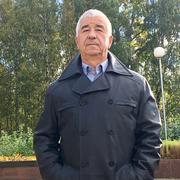 Юрий, 65, г.Сыктывкар