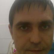 костя, 34, г.Серов