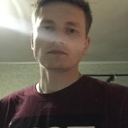 Edward, 21, г.Рига