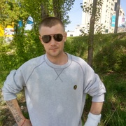 Юра, 29, г.Харьков
