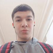 Керим, 19, г.Нальчик