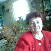Галина, 68, г.Уссурийск