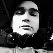Фаробий, 27, г.Ташкент
