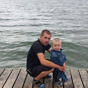 viktors, 28, г.Юрмала