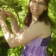 Наталья, 31, г.Боготол