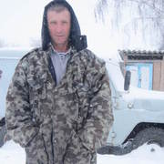 александр, 53, г.Краснозерское