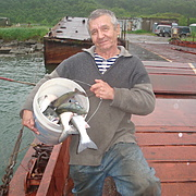 Анатолий, 64, г.Петропавловск-Камчатский