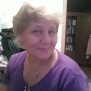 Галина, 66, г.Биробиджан