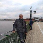 Эрик, 55, г.Санкт-Петербург